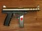 AA ARMS - MODEL AP9 - TECH 9 STYLE - 9MM LUGER PISTOL