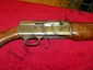 SAVAGE 12 GAUGE MODEL 720 MARKED WITH US ARMY ORDINANCE STAMP