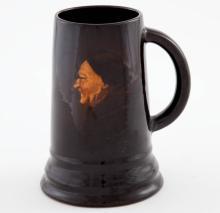 Weller Louwelsa Art Pottery Tankard