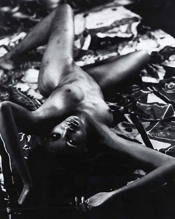 * BRUNO BISANG Juacey (?), Paris Aug '98