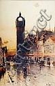 JOHN TERRIS RI RSW (SCOTTISH 1865-1914) THE, John (1865) Terris, Click for value