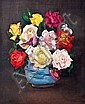 WILLIAM WRIGHT CAMPBELL (1913 - 1992) Floral still, William Wright Campbell, Click for value