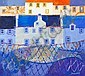 GEORGE BIRRELL (SCOTTISH) NET PROFIT oil on board,, George  Birrell, Click for value