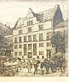 JOSEF KOHLSCHEIN D. J. Düsseldorf 1884 - 1958