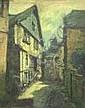 JEAN MÖHREN Geb. 1876 in Elberfeld. Schüler von, Jean Möhren, Click for value