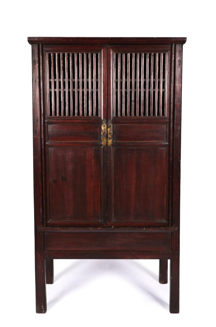 Wood carved kitchen cabinet for Carved kitchen cabinets