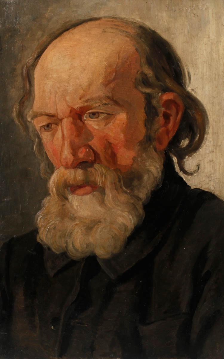 """Prof. Hugo Bäppler, """"Regierungs-Baumeister Meier"""""""