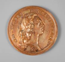 Große Medaille Frankreich