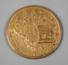 Bronzemedaille Russland