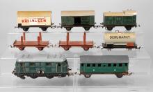 Piko-Express Eisenbahn