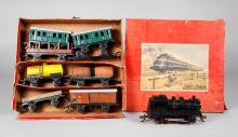 Zeuke Eisenbahn