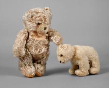Steiff zwei Bären