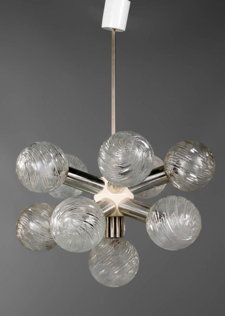 deckenlampe design raum und m beldesign inspiration. Black Bedroom Furniture Sets. Home Design Ideas