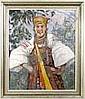 Konstantin Semenovich Vysotsky (1864 bis 1938)