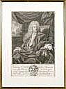 Johann Martin Bernigeroth, attr. (1713 Leipzig bis