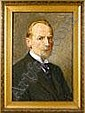 Prof. Wilhelm Claudius (1854 Hamburg-Altona bis, Wilhelm Ludwig Heinrich Claudius, Click for value