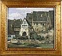 Karl Hermann Müller-Samerberg (1869 Adorf/Vogtland bis 1946 Törwang b. Rosenheim)