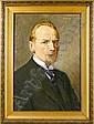 Prof. Wilhelm Claudius (1854 Hamburg-Altona bis 1942 Dresden), Wilhelm Ludwig Heinrich Claudius, Click for value