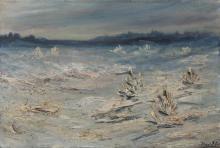 Henri Kley, Winterlandschaft