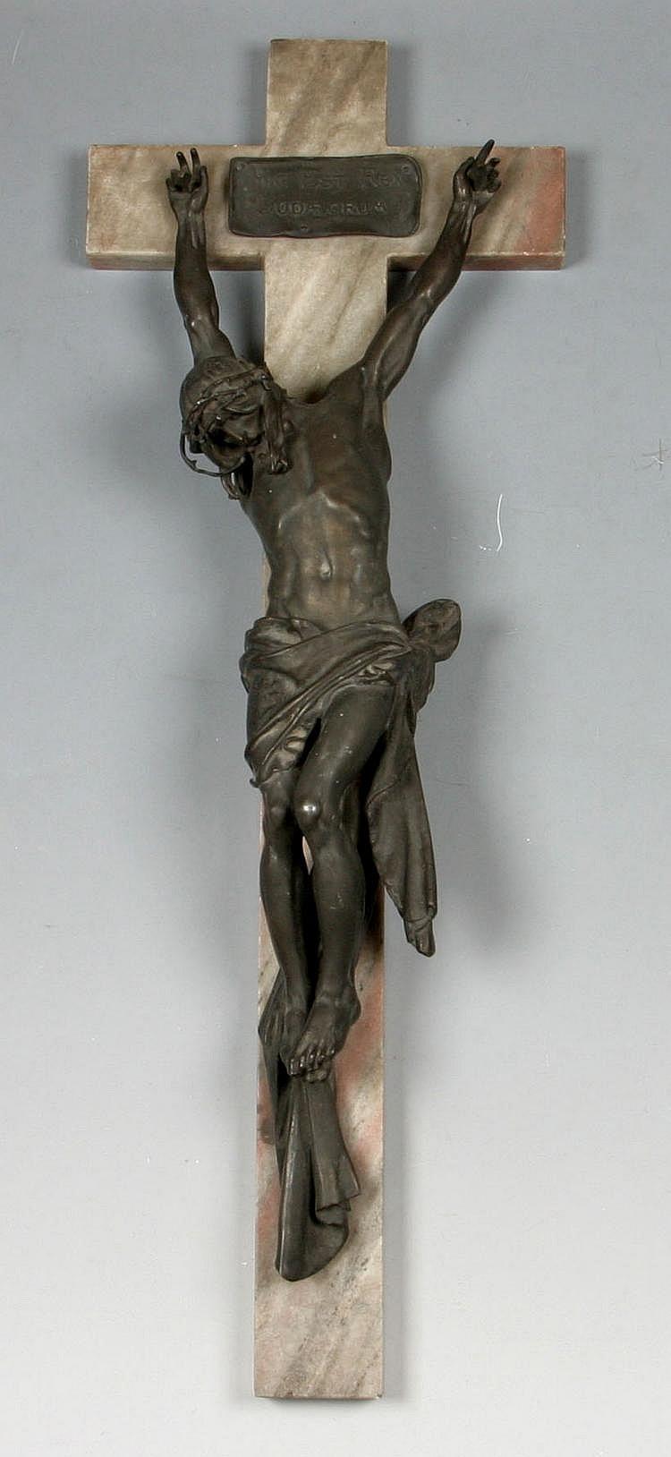 MYSLBEK Josef Vaclav (20. 6. 1848 Prague - 2. 6.