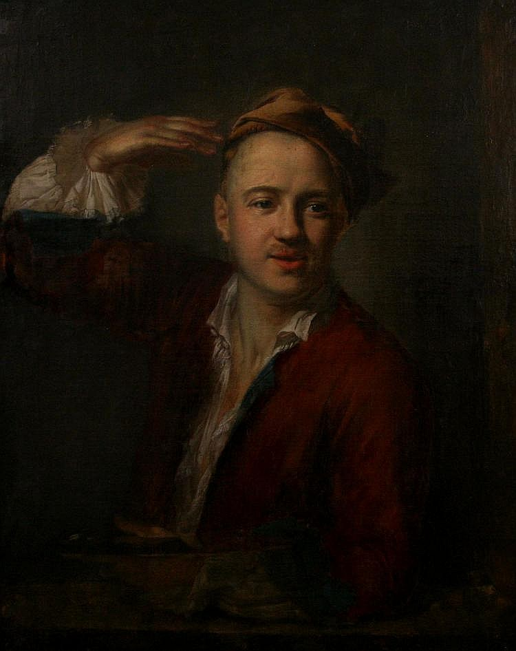 KUPECKY Jan (1667 Prague - 16. 7. 1740 Nuremberg)
