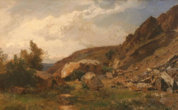 JETTEL Eugen (20.3.1845 Moravia - 27.8.1901