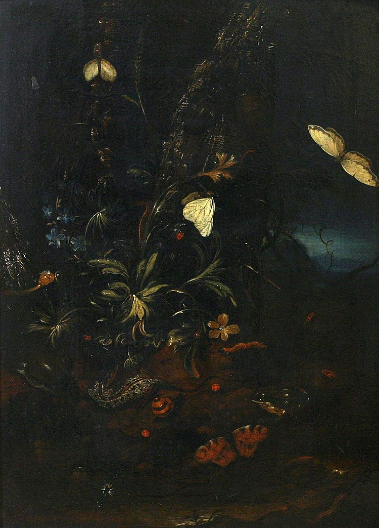 HIRSCHELY Jan Kaspar (5. 1. 1695 Prague - 15. 1.