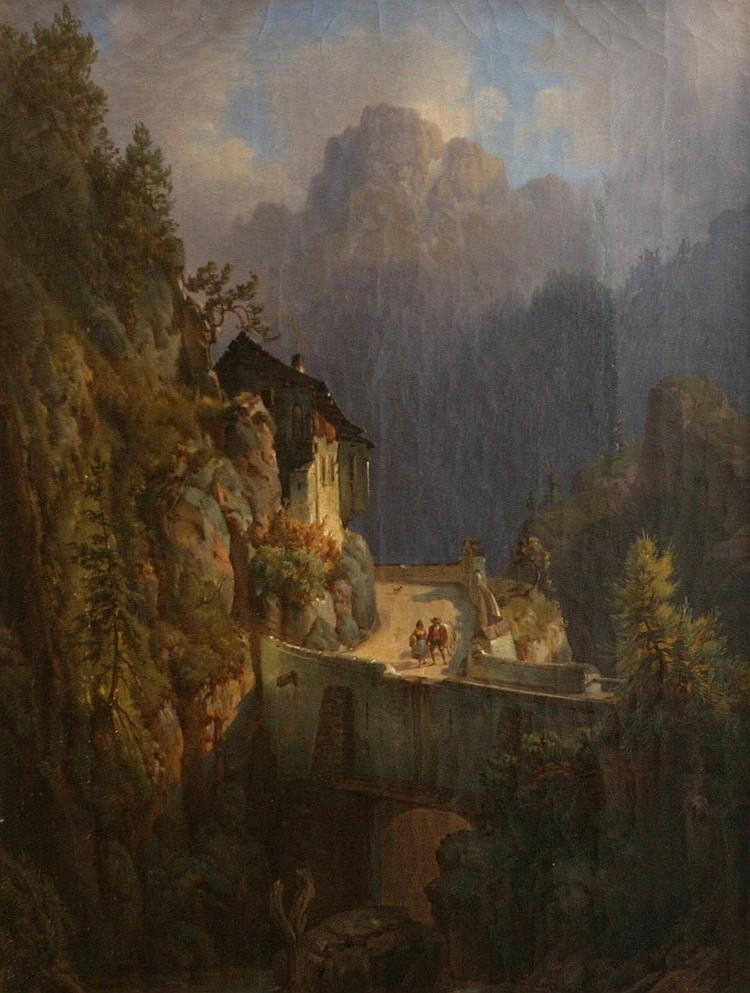 PIEPENHAGEN August Bedrich (2. 8. 1791 Soldin in