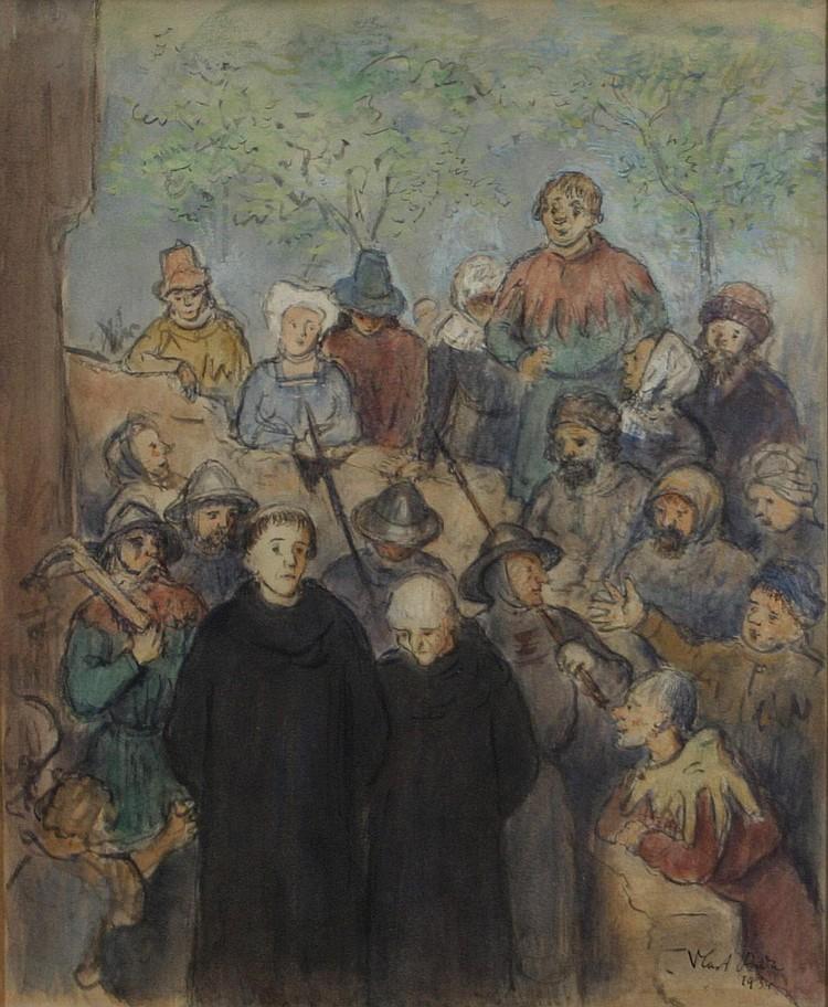RADA Vlastimil (5. 4. 1895 Ceske Budejovice - 22.