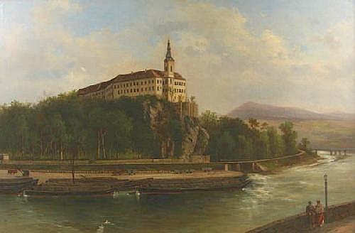 BARTAK Ludvik (20. 8. 1857 Chlumec n. Cidlinou -