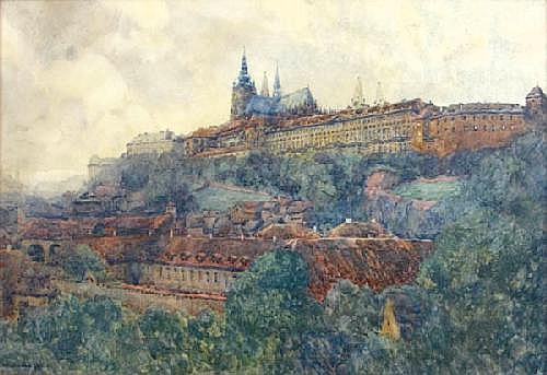 ZEYER Jan Angelo (29. 9. 1878 Praha - 5. 12. 1945