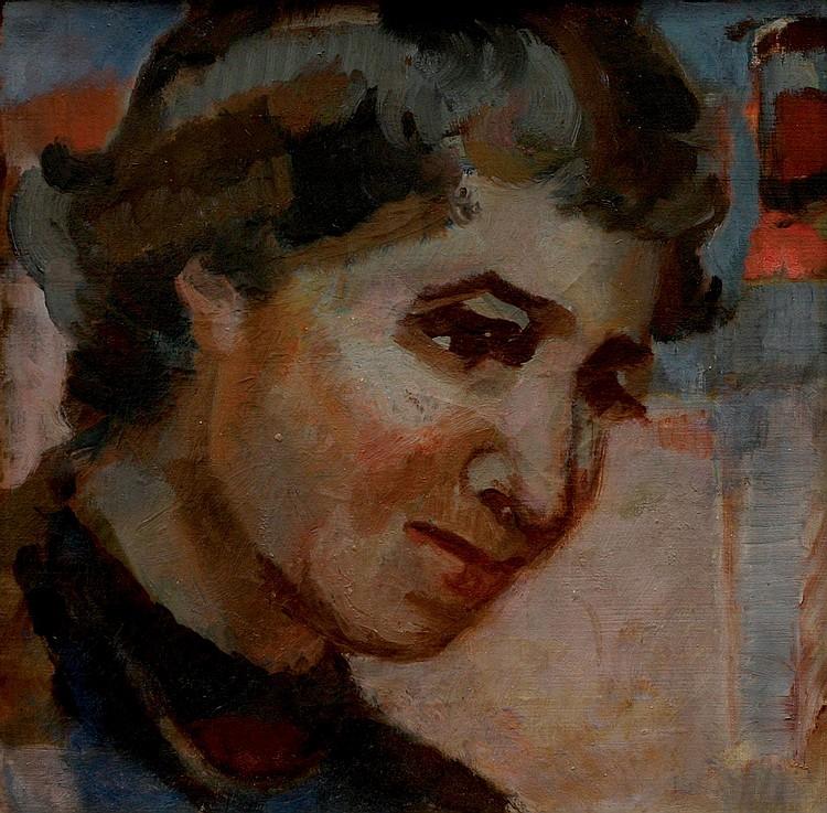 JIRINCOVA Ludmila 9. 5. 1912 Prague - 22. 1. 1994