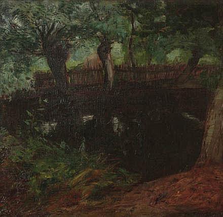 KALVODA Alois (15. 5. 1875 Slapanice near Brno -