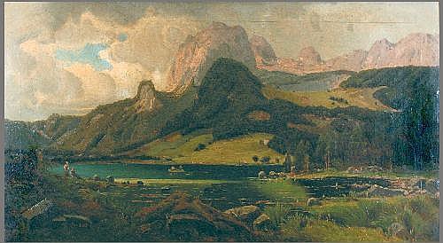 ULLIK Hugo (14. 5. 1838 Prague - 9. 1. 1881