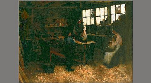 DOBSON Henry John (9.7.1858 Innerleithen - 1928