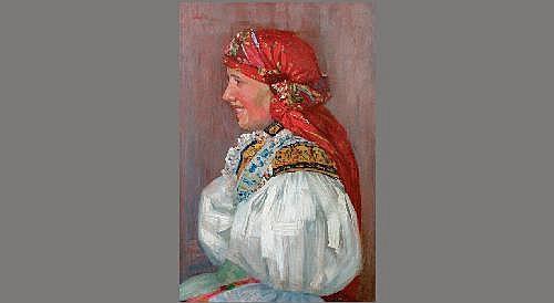 UPRKA Joza (26. 10. 1861 Knezdub in Moravia - 12.