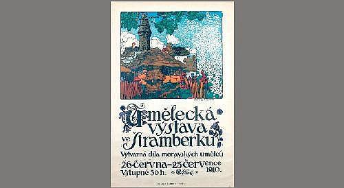 JARONEK Bohumir (23. 4. 1866 Zlin - 18. 1. 1933