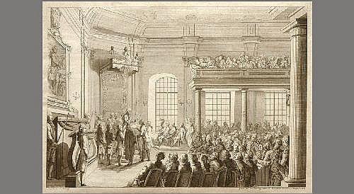 HEIDELOFF Nicolaus Innocentius Wilhelm Clemens van