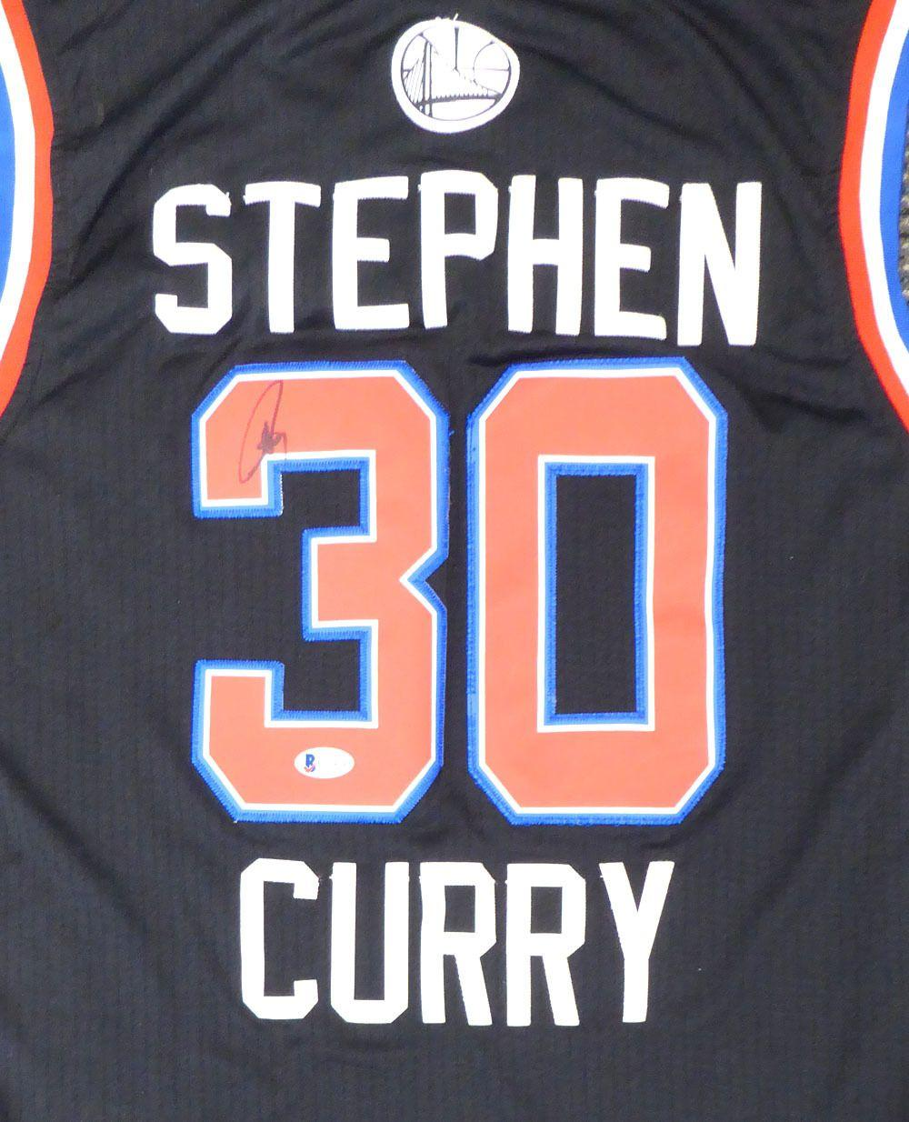 curry all star jersey