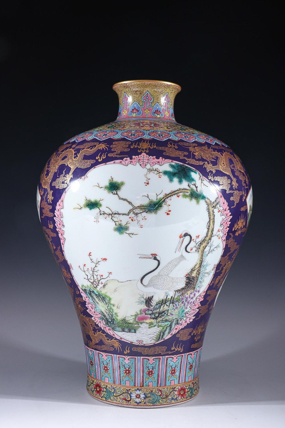 MERCES Asian Works of Art, Oct. 25th(No Reserve)