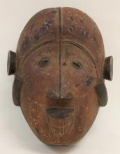 African-american dating african ghana masks for sale