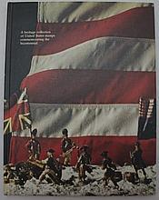 U.S. Bicentennial Album w/ 4 Souvenir Sheets