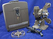 Bell & Howell 16mm Diplomat Filmo Projector