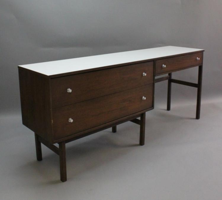 MCM Bassett Furniture Vanity or Student's Desk