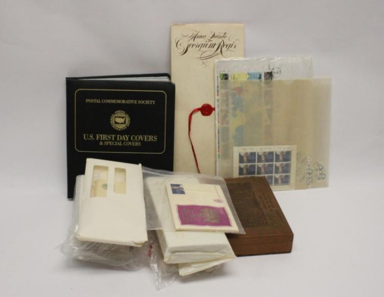 ***Mixed Lot Postal History Collection