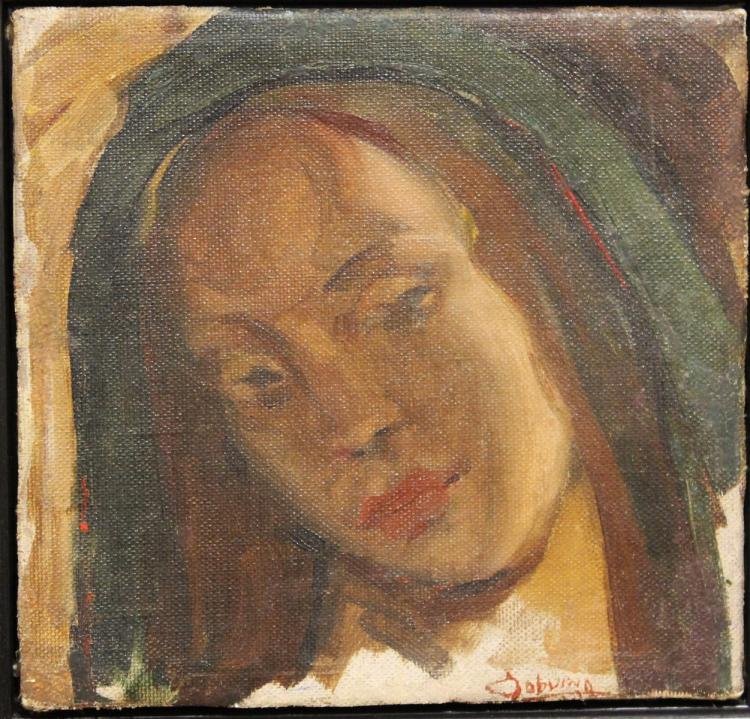 Carlos SOBRINO (1909-1975)