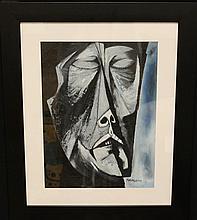 Oswaldo GUAYASAMIN (ATTRIB.) (1919-1999)