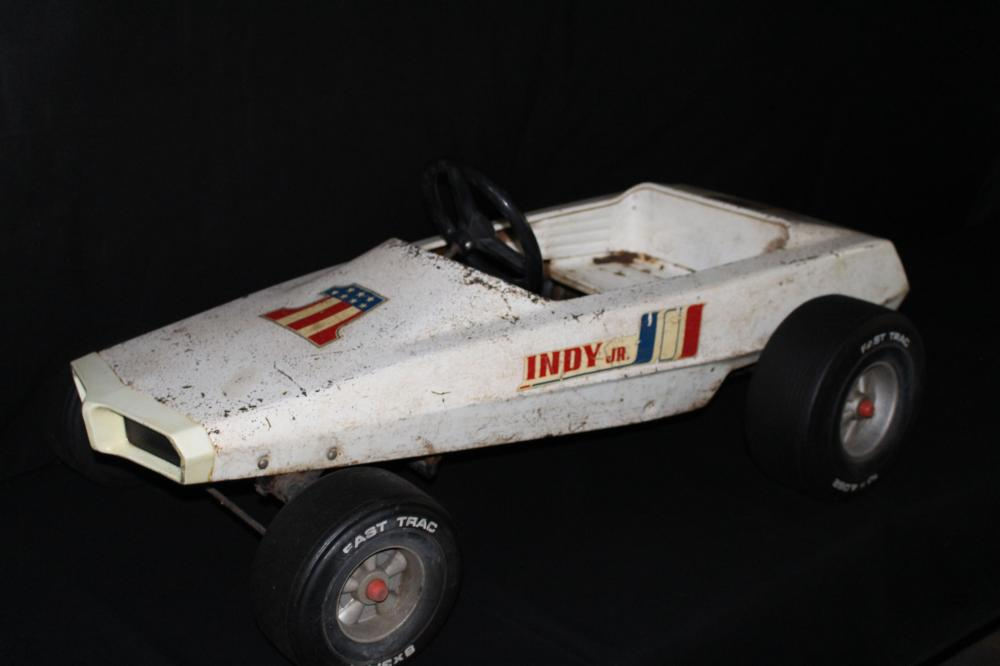 AMF PROBE INDY JUNIOR PEDAL CAR TOY