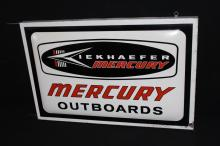 Large One Owner Advertising Auction