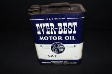 Ever Best 2 Gal Oil Can Chicago IL